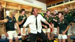 Robbie Wessels Die Coach Se Speech (Snorre)