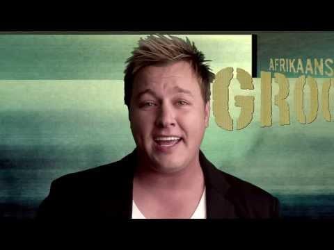 Arno Jordaan - Richterskaal Promo