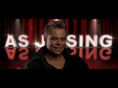 Bobby Van Jaarsveld Praat Oor As Jy Sing