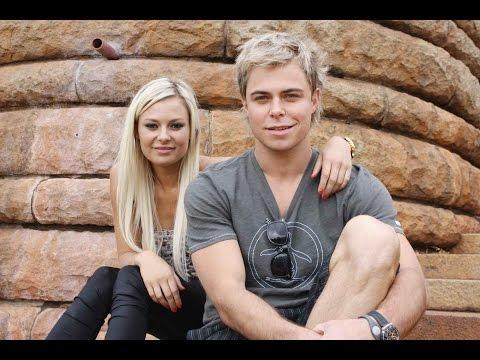 Pasella Kuier In Bakoven Met Bobby En Karlien Van Jaarsveld | FULL EPISODE