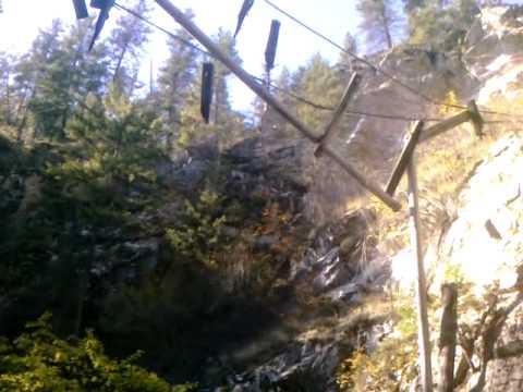 Wasserfall Kelowna