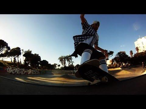 Rieyaad Saban - Wild In The Parts 2015