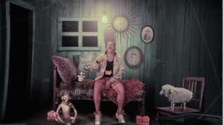 Jack Parow&Gazelle - Hosh Tokolosh OFFICIAL VIDEO