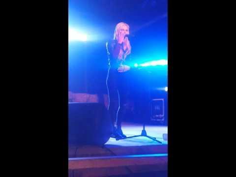 Karlien Van Jaarsveld-Live:Woorde