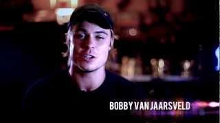 Boodskap Van Bobby Van Jaarsveld