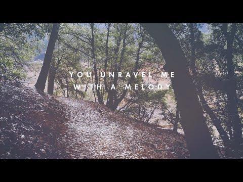 No Longer Slaves // Jonathan David & Melissa Helser // We Will Not Be Shaken Official Lyric Video