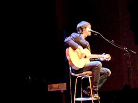 Chris Chameleon - As Jy Weer Skryf @ Tropentheater, Amsterdam