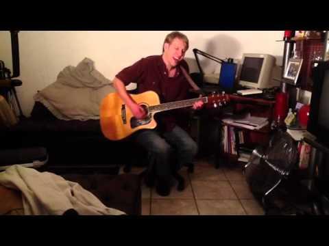 Martin Zoellner Sings Ek Dink Ek Mis Jou By Chris Chameleon