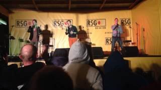 NRG KKNK 2014