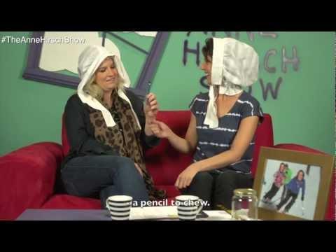 Karen Zoid - The Anne Hirsch Show : S02 EP01