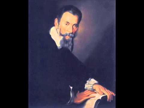 1. Ch'ami La Vita Mia - Claudio Monteverdi