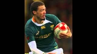 Robbie Wessels - Snorre Part 2 - The Jackal Tackle - Snorre 2 Springbok Compilation