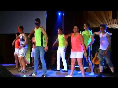 Stop Wag Bly Nog 'n Bietjie (Muurprop Afsluiting 2015 - Live Edit)