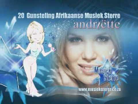 Musiek Sterre - Andriette.wmv