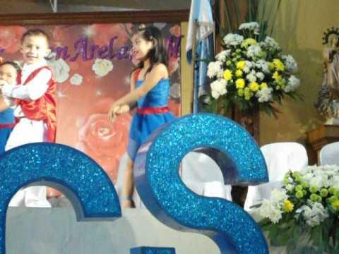 Nianel Dancing Kendeng2x