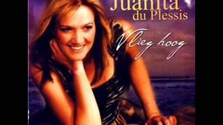 Juanita Du Plessis -  Amazing Grace / Genade Onbeskryflik Groot