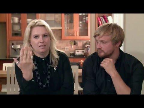 'n Halfuur Met Hanlie | Karen Zoid En Francois Van Coke
