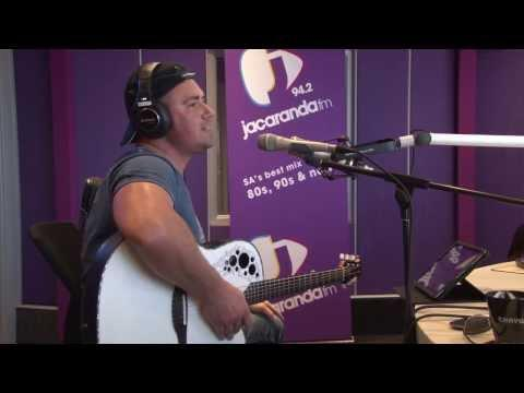 Nicholis Louw - The Midnight Special - Cover