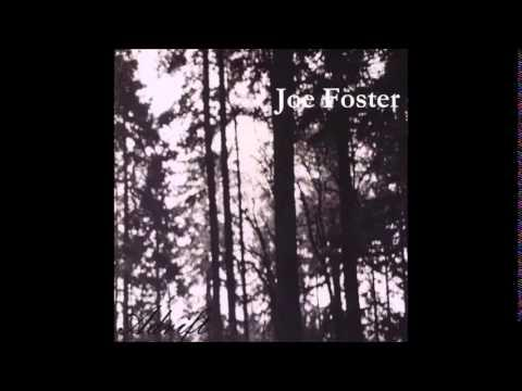 Joe Foster Adrift Full Album
