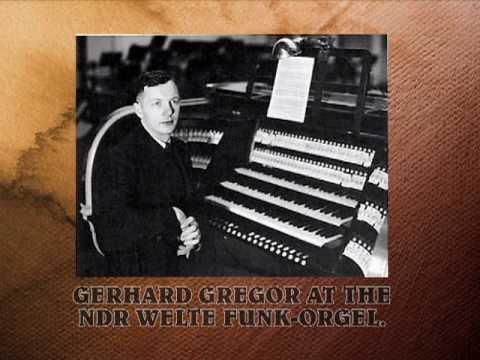 Organ Celebrities-9.Gerhard Gregor. Mpg
