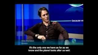 Chris Chameleon Interview