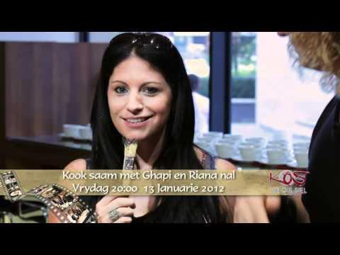 Kos Vir Die Siel Program 24 - Riana Nel.mp4