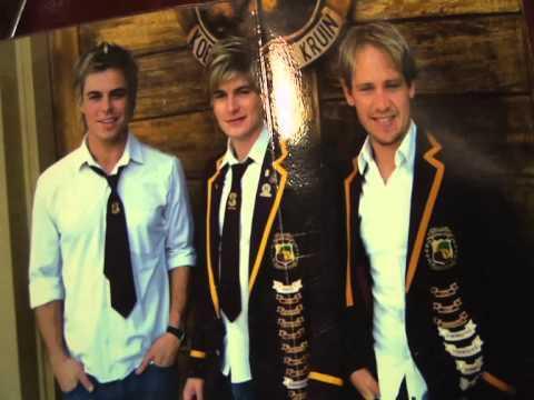 Skole Top 10 Kuier By Bobby En Karlien Van Jaarsveld Se Ou Skool