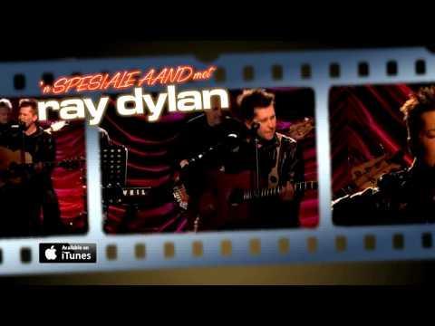 'n Spesiale Aand Met Ray Dylan