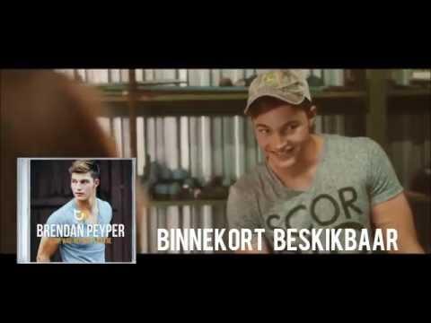 BINNEKORT BESKIKBAAR: Brendan Peyper Se Album