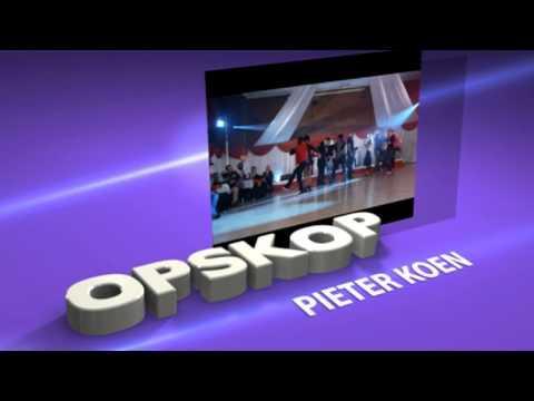 Opskop - Pieter Koen Promo [Ep 10]