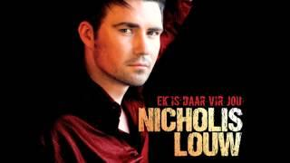 Nicholis Louw Feat. Mauri Mostert - Phantom Of The Opera