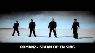 Romanz - Staan Op En Sing
