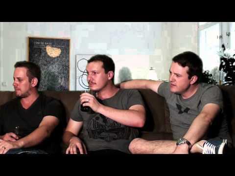 Steve Hofmeyer Interview - BK