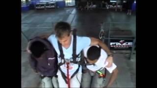 Bobby Van Jaarsveld - Bloukrans Brug Rek-sprong