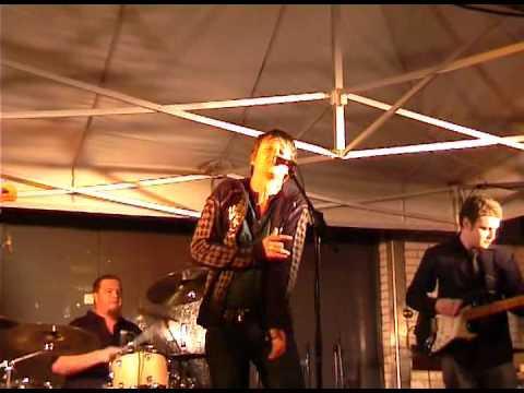 Chris Chameleon - Anywhere - Arnhem 29-04-2009