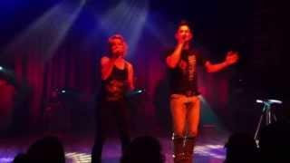 Jay&Lianie May - In A Moment Like This (live At Afrikaans Musiekfees In Arnhem, The Netherlands)