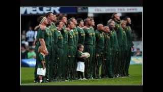 O' Die Bokke (500 Miles The Proclaimers) Afrikaans Version Robbie Wessels
