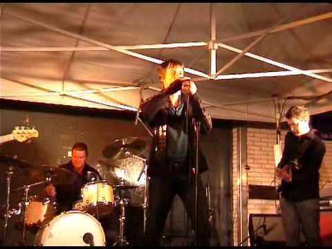 Chris Chameleon - Saved - Arnhem 29-04-2009