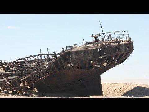 Namib Desert4x4 Trip 2012