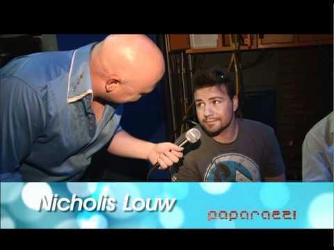 Nicholis Louw By Skouspel 2010