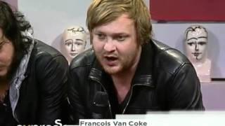 Van Coke Kartel Live Interview